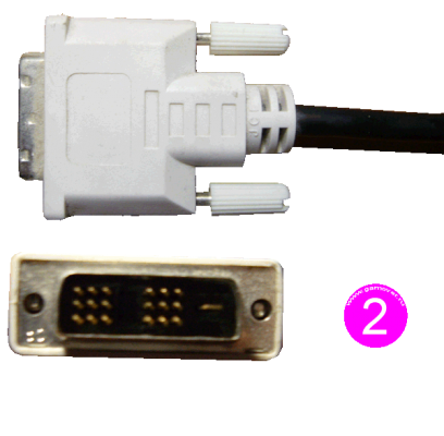 dvi-connector